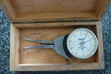 Intertest Dial Caliper Gauge 0.4 - 1.2 inch range