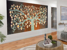 200cm x 150cm Secret Tree Art Australia Painting original landscape aboriginal