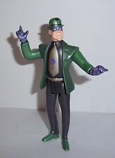 BATMAN animated series RIDDLER metallic variant walmart complete tas the wal