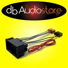 Phonocar 4/679 Adattatore Alimentazione ALFA Mito 13> Fiat 500L  Stereo Radio