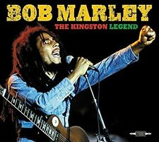 Bob Marley - Kingston Legend [New Vinyl] 180 Gram, Canada - Import