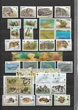 WWF Mix  endangered species Postfris   Wereld Natuur Fonds 2