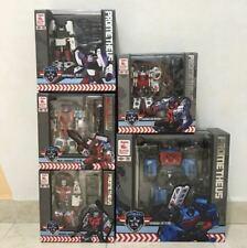 Transformers TFC Toys Prometheus aka Defensor MISB