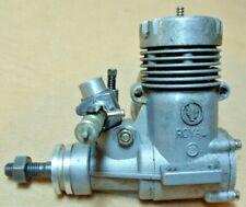 Royal .25 R/C Engine