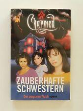 Charmed Zauberhafte Schwestern Der purpurne Fluch Roman Band 3 Goldsborough
