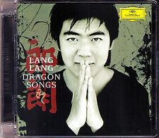 LANG LANG: DRAGON SONGS Yellow River Concerto CD+DVD Limited Edition LONG YU DG