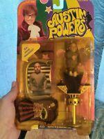 McFarlane Austin Powers MINI-ME Collectible Action Figure McFarlane Toys 1999