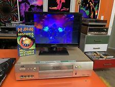 vintage jvc Svhs vcr Hr-s9500u Tested Excellent