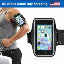 iPhone 6/6s /7 Plus Sports Gym Armband Case Running Jogging Cover Holder