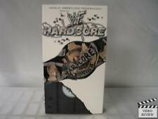 WWF Hardcore VHS