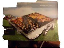 Bbq grill portable