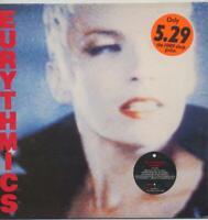 "EURYTHMICS - BE YOURSELF TONIGHT - 12"" VINYL LP"