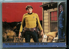 Star Trek TOS Season 3 Fleer/SkyBox 1999 Behind The Scenes Set B111-B158