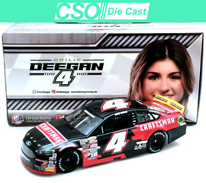 Hailie Deegan 2020 Craftsman 1/24 Die Cast IN STOCK