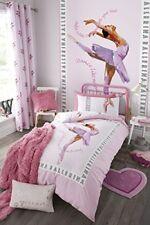 Catherine Lansfield Biancheria per Camera da letto motivo con Ballerina ...