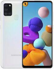 "New listing Samsung Galaxy A21S 6.5"" 4Gb/64Gb Dual Sim Gsm Unlocked new!"