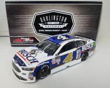 NEW 2017 KEVIN HARVICK # 4 DARLINGTON BUSCH BEER  1/24 IN STOCK NOW