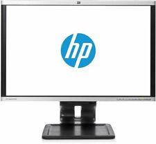HP LA2405X 24 inch Breedbeeld Monitor   1920 x 1200 ( WUXGA )   Displaypoort,...