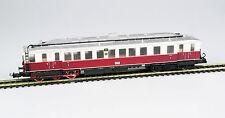 TRIX Spur H0 2469 Diesel-Triebwagen C4vT, VT 858, 3. Klasse, DRG, Epoche II, OVP