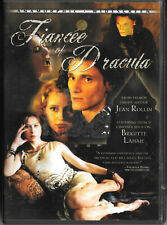 Fiancée of Dracula - Brigitte Lahaie - Dvd Zone 1 - TBE