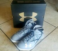 Under armour shoes- Youth Size 7.5