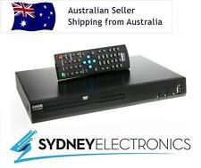 Laser Multi- Region HDMI/ RCA DVD Player- USB Input/ AVI/ XVID/ MP3- HD008