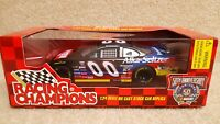 1998 Racing Champions 1:24 NASCAR Buckshot Jones Bayer Pontiac Grand Prix #00