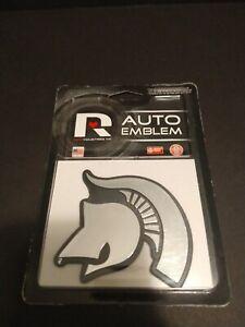 Official collegiate licensed 3D car Auto Emblem decal Trojans