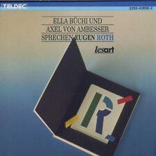 Ella Büchi / Axel von Ambesser : Sprechen Eugen Roth Neu