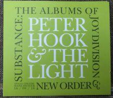Peter Hook & The Light - Substance - The Albums Of New Order / Joy Division 2016