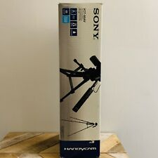 Sony VCT-60AV Remote Control Camera/Camcorder Tripod