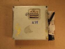 INFINITI I30 USED REMAN ECU ECM COMPUTER A56-Q83 ZA4K