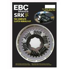 EBC SRK Complete Clutch Kit For Yamaha 2001 YZF-R6