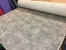 50% OFF! JOHN LEWIS MARIA STEEL GREY UPHOLSTERY CURTAIN FABRIC MATERIAL SALE