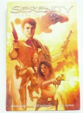 Dark Horse SERENITY: THOSE LEFT BEHIND Hardcover TPB Joss WHEDON Ships FREE!