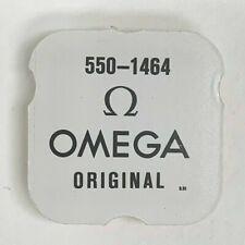 Genuine OMEGA Reversing Wheel Winding Gear Part 550 1464 Seal Pack New-Old Stock