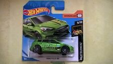 HOT WHEELS, Ford Focus RS.