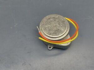 Honeywell Zone Valve Motor 272748AB 24V 60Hz V8043 / V8043