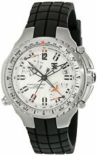 Timex TX Men's 770 Series Sport Fly-Back Chronograph Dual-Time & Compass Watch