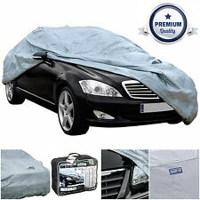 Cover+ Waterproof & Breathable Full Outdoor Car Cover for Toyota Landcruiser 3d