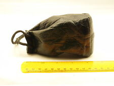 """3"""" long Soft Camera Lens Case Pouch Cover With Drawstring for 28mm f2.8 35mm"""