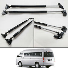Fit Toyota Hiace Commuter LWB Quantum Van Tail gate Rear Strut Shock High Roof