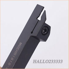 Mgehr1616-2 (16x100mm) Grooving Parting Holder Cut-Off Tool Holder For Mgmn200