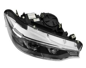 Genuine OEM Front Right Headlight Assembly for BMW 63117377854