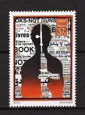 13356) UNO - ONU US$ 2004 MNH** Nuovi** Book : No Guns