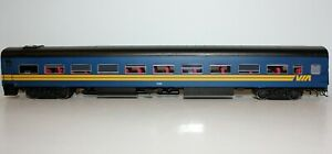 Rapido Via Rail Lightweight Coach HO Scale #5486