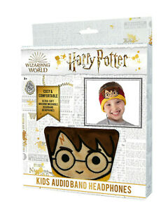 OTL Technologies Harry Potter Headband-Style Wired Headphones for Ages 3+