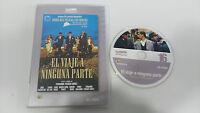 EL VIAJE A NINGUNA PARTE DVD FERNANDO FERNAN GOMEZ JOSE SACRISTAN GABINO DIEGO