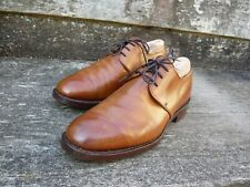 JOSEPH CHEANEY DERBY – BROWN / TAN – UK 8.5 – VERY GOOD CONDITION