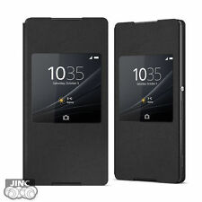 Sony Plain Leather Mobile Phone Cases, Covers & Skins
